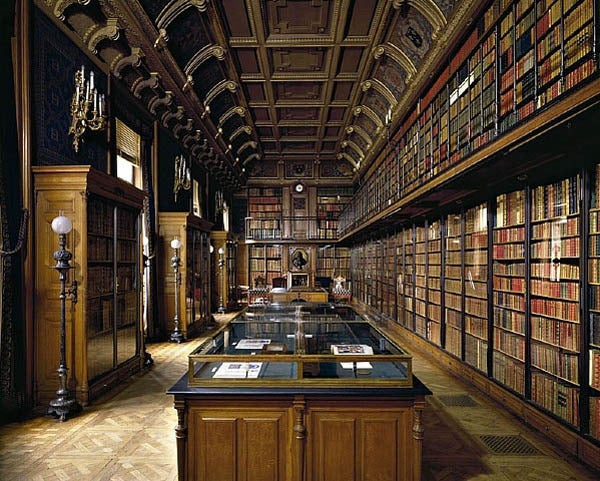 Biblioteca del Duca D'Aumale Terrasini