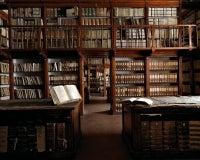 Biblioteca dell'Ospedale degli Innocenti, Firenze