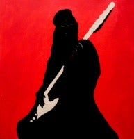 Niqab Rocker