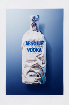 Wrapped moment of Absolut