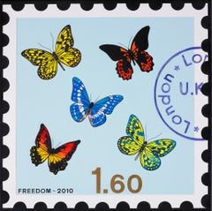 Freedom Stamp