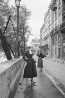 Dior, Two Models in Vivante Line