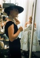 Balmain Backstage Mirror Girls