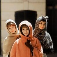 Mod Girls, Three Hoods