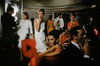 Mod Party on Cruise, 1962