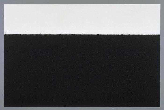 Richard Serra, Level II, 2008