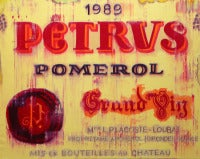 Picture of Wine (Petrus)
