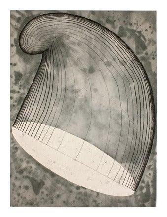 Phrygian - Print by Martin Puryear