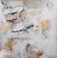 Caitlin Lonegan - Untitled (Silver Tableau)