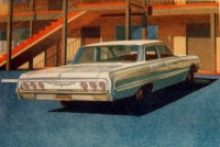 '64 Impala, from Four Chevies