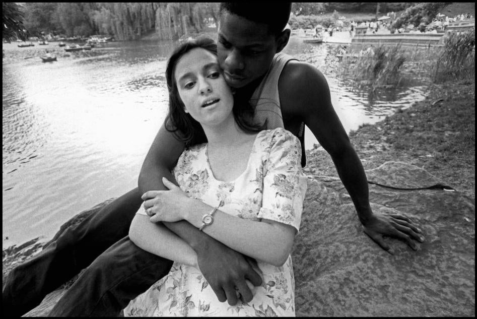 Interracial Relationships In Civil Rights Era