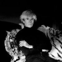 Andy Warhol, N.Y.C., 1985