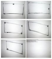 For One Walled Circular Fluorescent Light