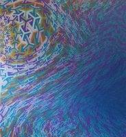 2012P-01 Blue Pool