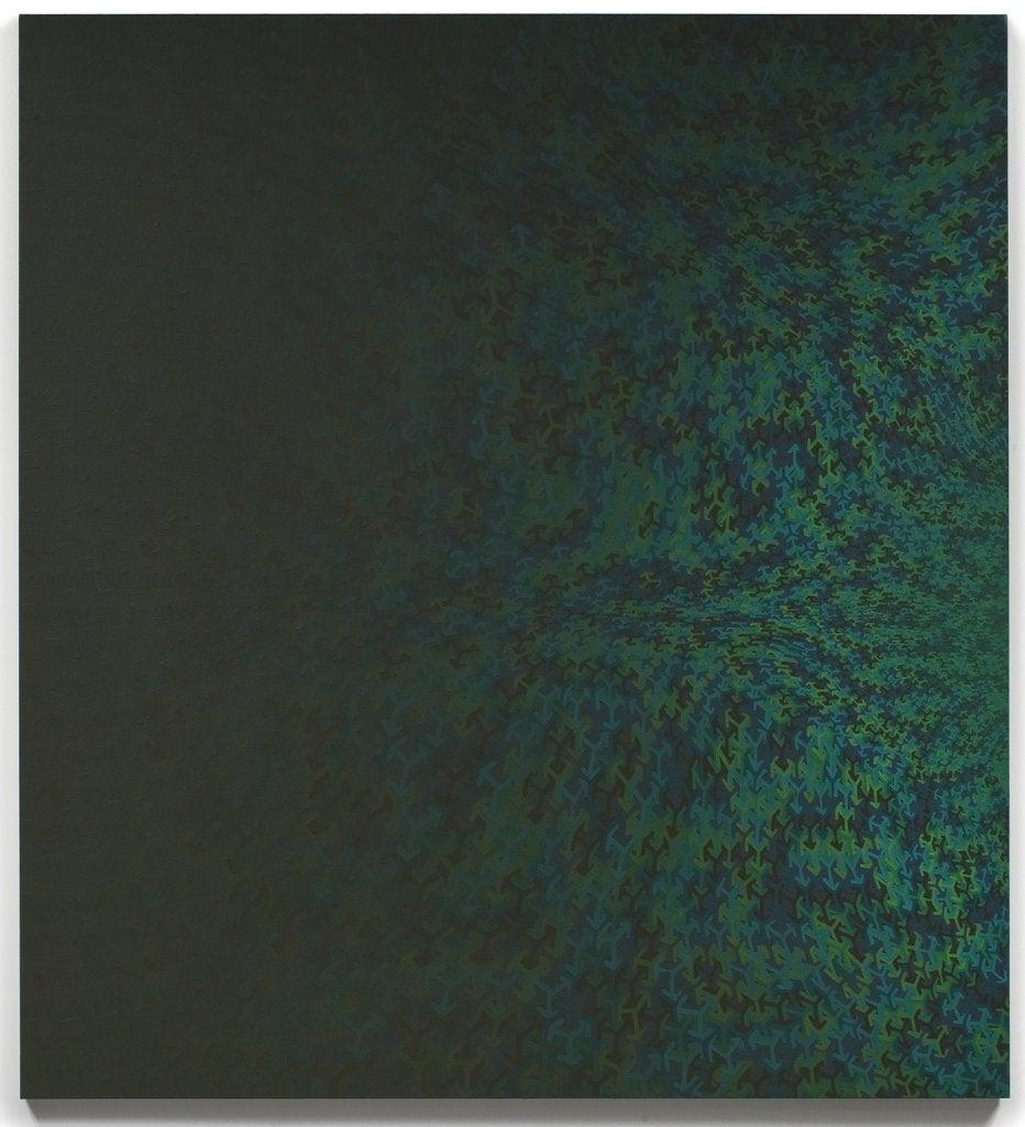 Green C-Curve