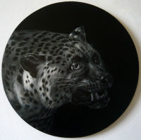Leopard (after Oudry)