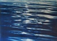 Water Study #4, 2/12