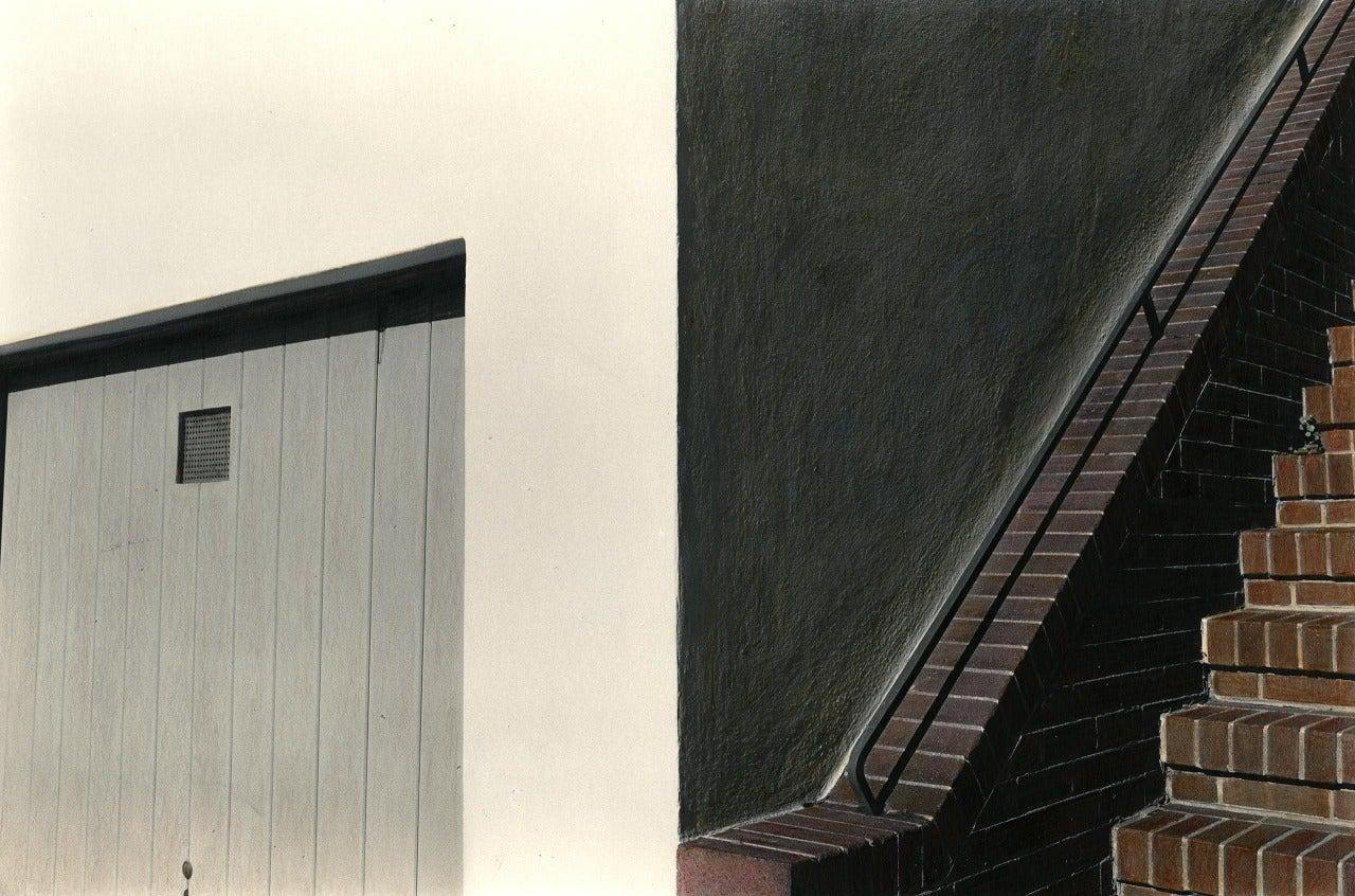 Sf Garage Door San Francisco Custom