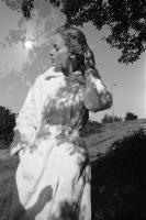 Celia Hammond, 1962 Fashion Shoot for Queen