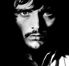 Terence Stamp, 1967, On The Set Of 'Far From the Madding Crowd'- Terence Donovan