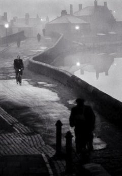 Tipton at Dawn, Black Country, Winter 1960-1961