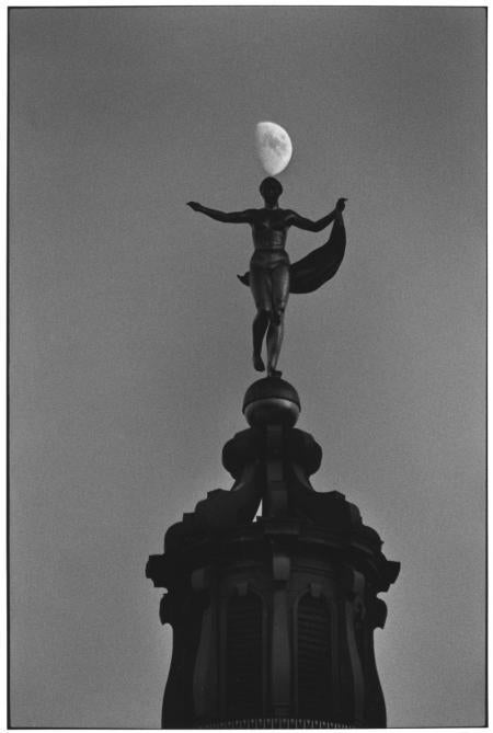 CHARLOTTENBERG, BERLIN, 1995 - Photograph by Elliott Erwitt
