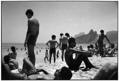 Rio de Janeiro, 1984