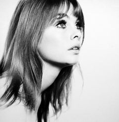 Jean Shrimpton, Early 1960s - Brian Duffy (Portrait Photography)