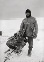 Captain Robert Falcon Scott, 13 April, 1911