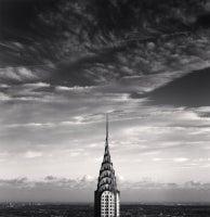 Chrysler Building, Study 3, New York, USA, 2006