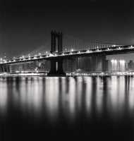 MANHATTAN BRIDGE, STUDY 1, NEW YORK, USA, 2006