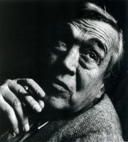 JOHN HUSTON, 1966