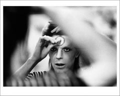 David Bowie, Make Up, 1973