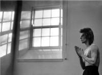 David Bowie, Praying by Windows, 1973