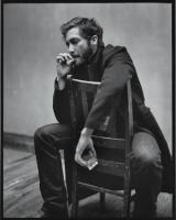 Jake Gyllenhaal, New York, 2012
