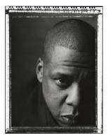 Jay Z, New York City, 2008