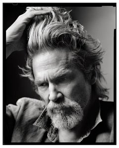 Jeff Bridges, Brooklyn, 2010