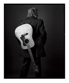 Johnny Cash, Las Vegas, 1992