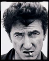 Sean Penn, Los Angeles, 1992