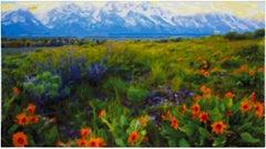 Wildflower Overlook