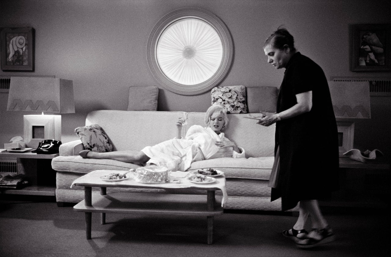 Marilyn Platinums #35