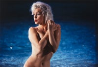 Marilyn Monroe (cover-up), Something's Got to Give, May 23, 1962