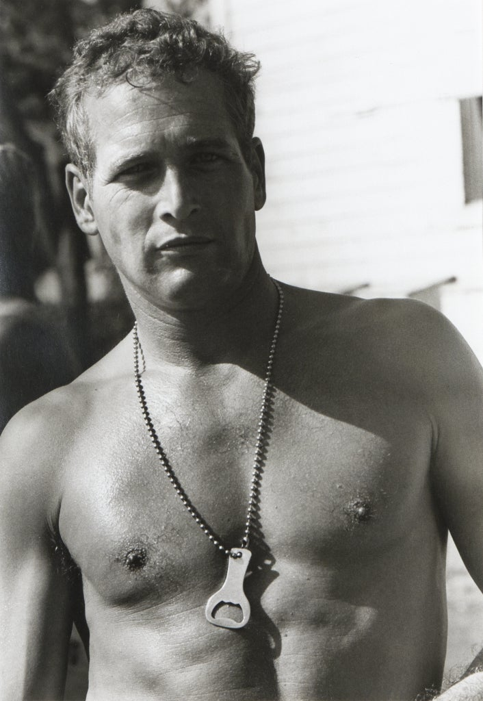 """Paul Newman in the motion picture """"Cool Hand Luke"""""""