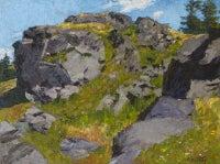Rocky Pasture