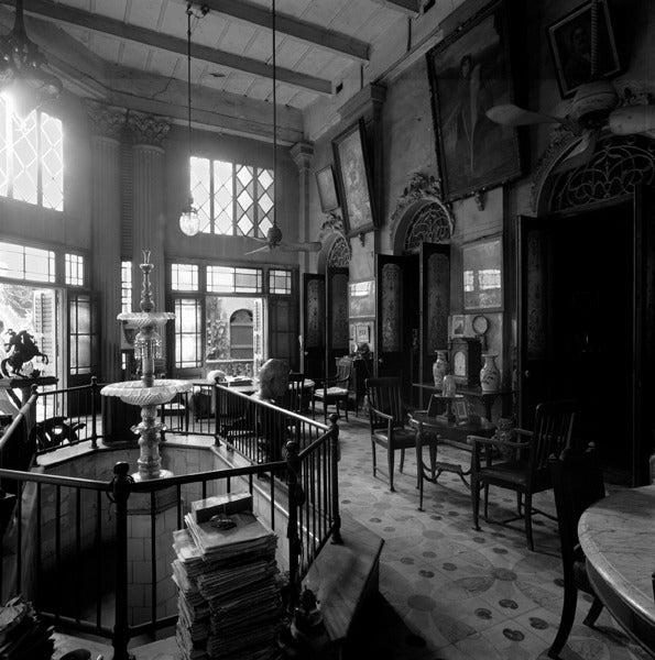 Derry Moore Interior Mr Mitter 39 S House Calcutta