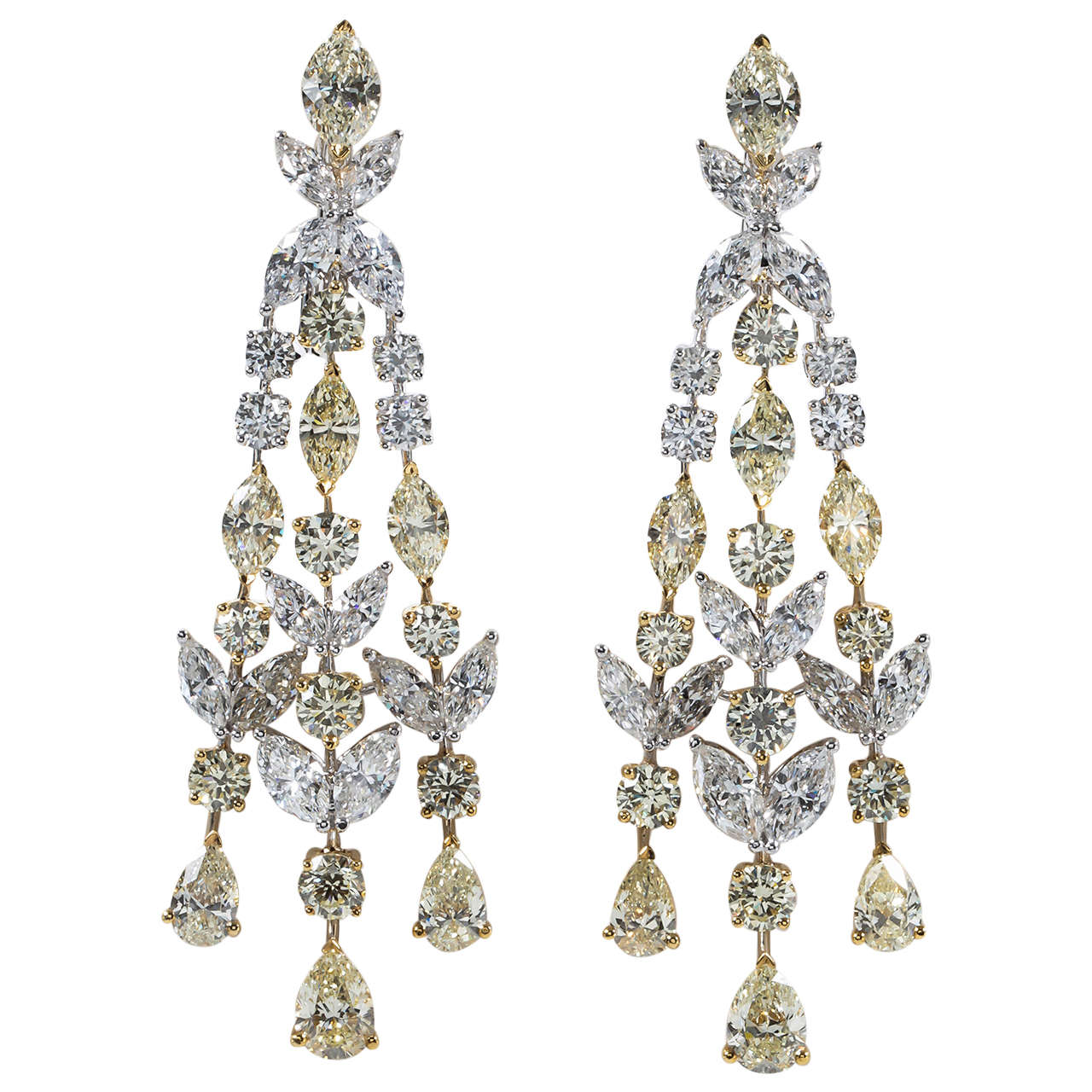 Chandelier Earrings TopEarrings – Chandelier Earring