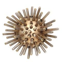 Hermes Sputnik Style Clip