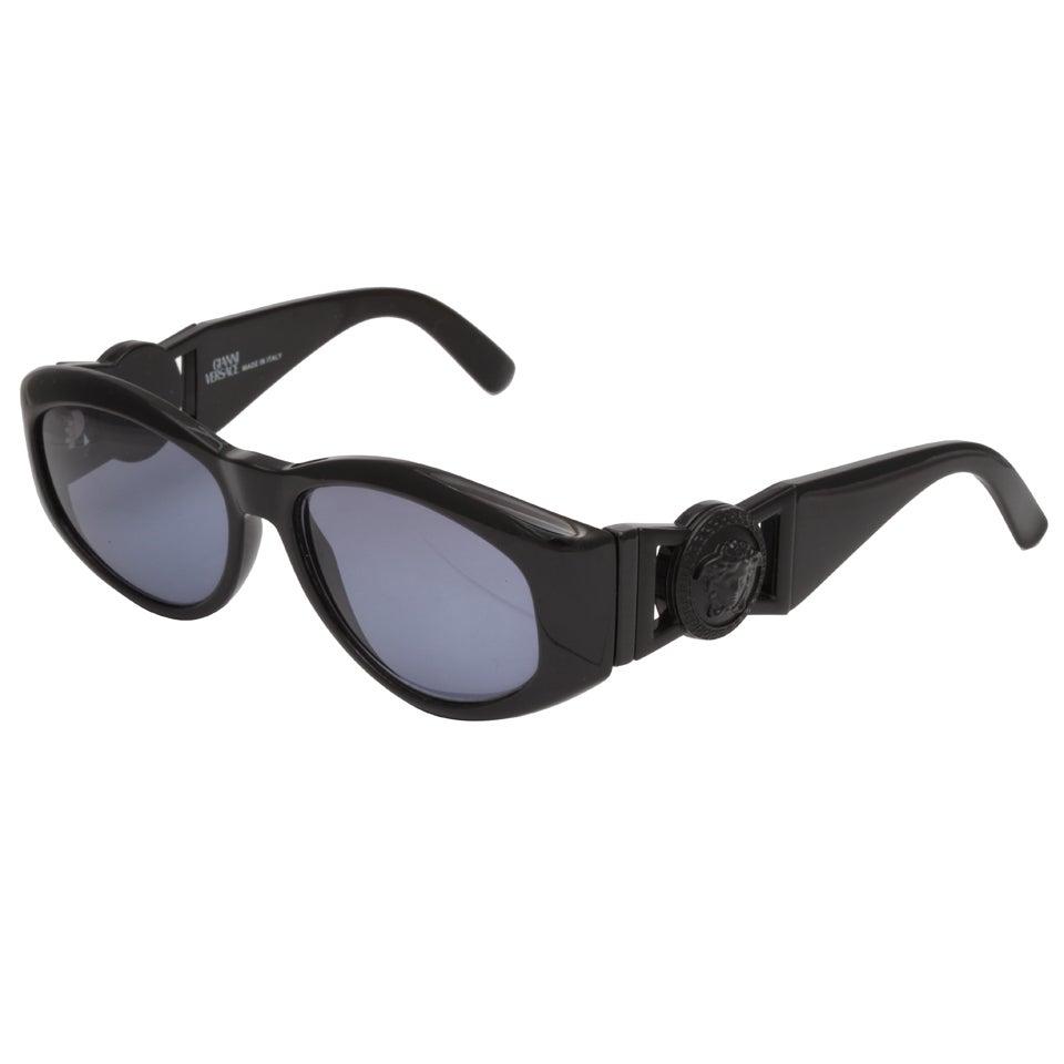 Vintage Gianni Versace Sunglasses Mod 424/N