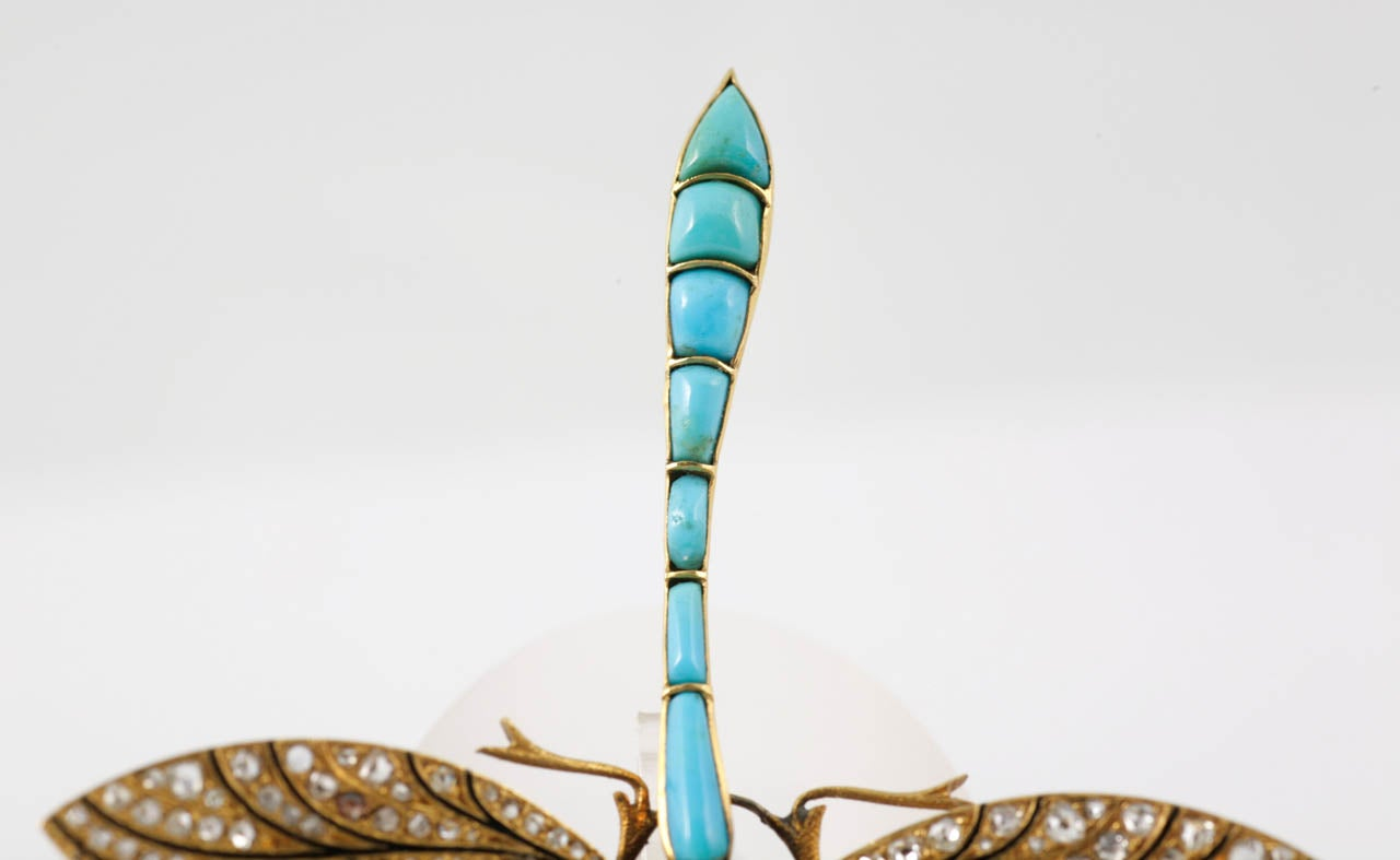 Dragonfly Pin 3