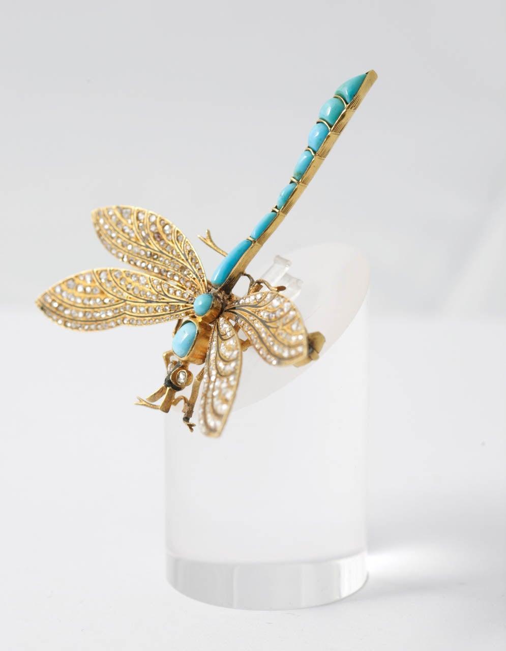 Dragonfly Pin 4